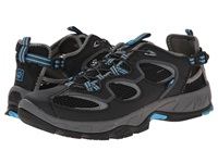 Jack Wolfskin Canyon Rave Turquoise Men's Shoes Blue