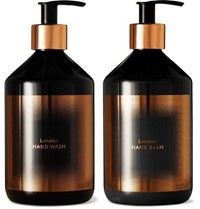 Tom Dixon London Hand Duo 2 X 500Ml Colorless