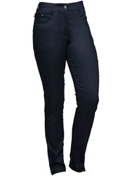Daily Sports Swing Trousers Navy