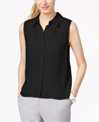 Cece By Cynthia Steffe Sleeveless Blouse