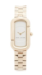Marc Jacobs The Watch Gold