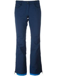 Rossignol 'Cosmic' Trousers Blue