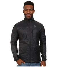 Black Diamond Access Lt Hybrid Jacket Black Men's Jacket