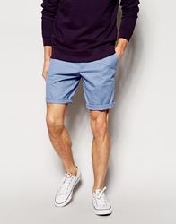 Farah Smart Shorts Polarblue
