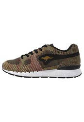 Kangaroos Coil Trainers Multicolor Multicoloured