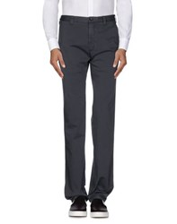 Armani Collezioni Trousers Casual Trousers Men Lead
