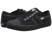 Gola Coaster Black Black Black Men's Shoes