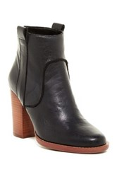 French Connection Avabba Bootie Black