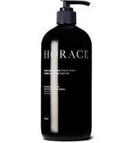 Horace Shower Gel Virginia Cedar And Sage Leaf 500Ml Colorless