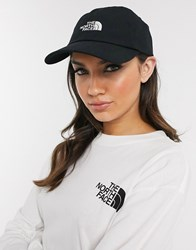 The North Face Norm Cap In Black