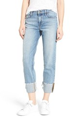 Joe's Jeans Women's Collector's The Smith Relaxed Crop
