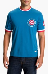 Red Jacket Men's 'Cubs Remote Control' T Shirt