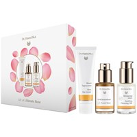 Dr. Hauschka Skin Care Dr Hauschka Ultimate Rose Kit Skincare Gift Set