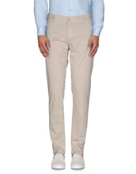 Cycle Casual Pants Ivory