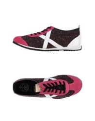 Munich Low Tops And Trainers Fuchsia