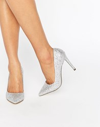 Call It Spring Nusa Silver Courts Silver