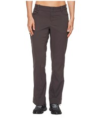 The North Face Aphrodite Hd Pants Graphite Grey Casual Pants Gray