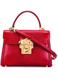 Dolce And Gabbana Bb6216ac231 80303 Leather Red