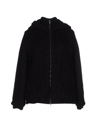 Stefanel Jackets Black