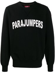 Parajumpers Black