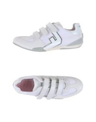 Fornarina Low Tops And Trainers White