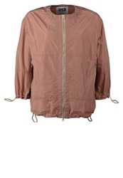 313 Light Jacket Neon Pink Coloniale Brown