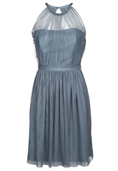 Esprit Collection Cocktail Dress Party Dress Grey