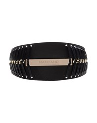Guess By Marciano Small Leather Goods Belts Women Black