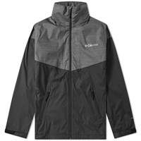 Columbia Inner Limits Jacket Black