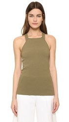 O'2nd Embo Top Khaki