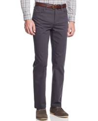 Alfani Red Big And Tall Kettle Pinstripe Pants Only At Macy's