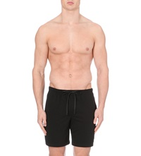 Ralph Lauren Jersey Shorts Black