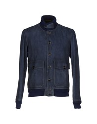 Todd Snyder Coats And Jackets Jackets Men Dark Blue