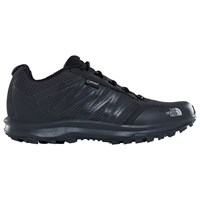 The North Face Litewave Fastpack Gtx 'S Hiking Shoes Black