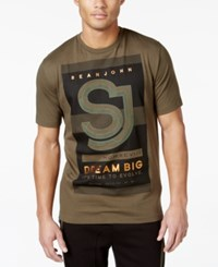 Sean John Backstage T Shirt