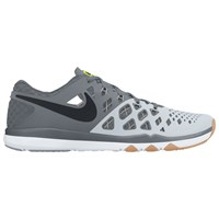 Nike Train Speed 4 Men's Cross Trainers Pure Platinum Cool Grey
