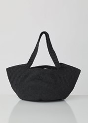 Lauren Manoogian Bowl Tote Bag Black