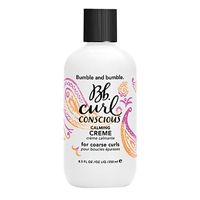 Bumble And Bumble Curl Conscious Calming Creme For Coarse Curls