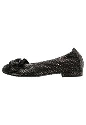 Kennel Schmenger Malu Ballet Pumps Black