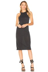 Project Social T Becky Dress Gray