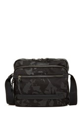 Tumi Clifton Nylon Crossbody Black
