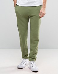 Converse Essentials Luxe Joggers In Green 10000657 A07 Green