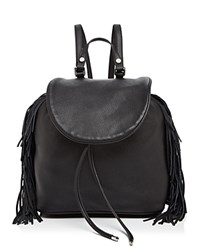 Sam Edelman Fifi Backpack Black