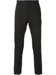 Christian Dior Dior Homme Classic Back Pocket Trousers Black