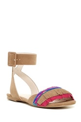 House Of Harlow Mist Sandal Beige