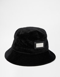 King Apparel Dipset Bucket Hat Black