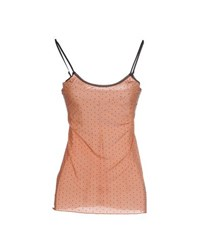 Momoni Momoni Underwear Sleeveless Undershirts Women