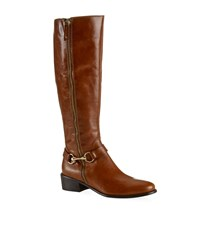 Carvela Kurt Geiger Waffle Riding Boot Female