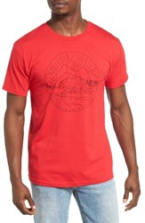 O'neill Men's Foothill Graphic T Shirt