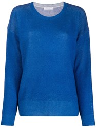 Majestic Filatures Relaxed Fit Knit Jumper 60
